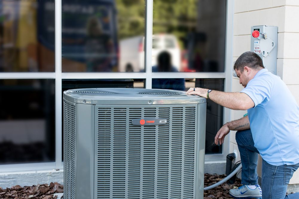 Gator Air & Energy: 4949 SW 41st Blvd, Gainesville, FL