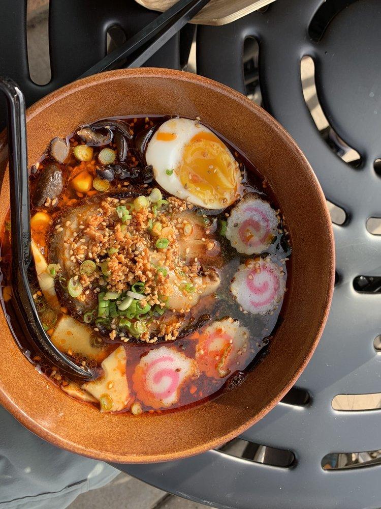 Rolls & Bowls Asian Cook House: 9656 Colorado Ln N, Brooklyn Park, MN