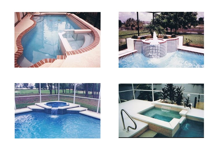 South Florida Pools: Lehigh Acres, FL