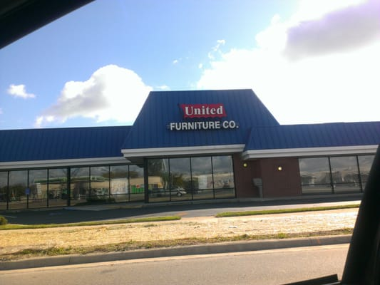 Photo Of United Furniture   Monroe, MI, United States. Outside