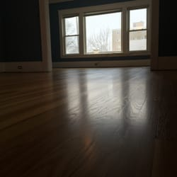 Photo Of Sandman Wood Floor Refinishing   Cleveland, OH, United States