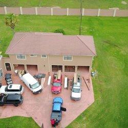 Photo Of Accurate Garage Door Repair   Katy, TX, United States. Accurate  Garage