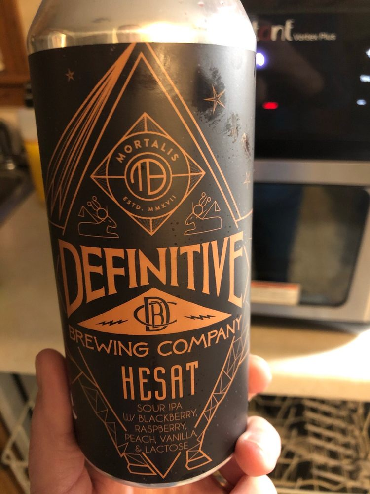 Definitive Brewing Company: 318 US Rte 1, Kittery, ME