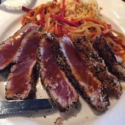 Sushi grade tuna yelp for Sushi grade fish near me