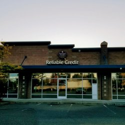 Photo Of Reliable Credit Ociation Lynnwood Wa United States