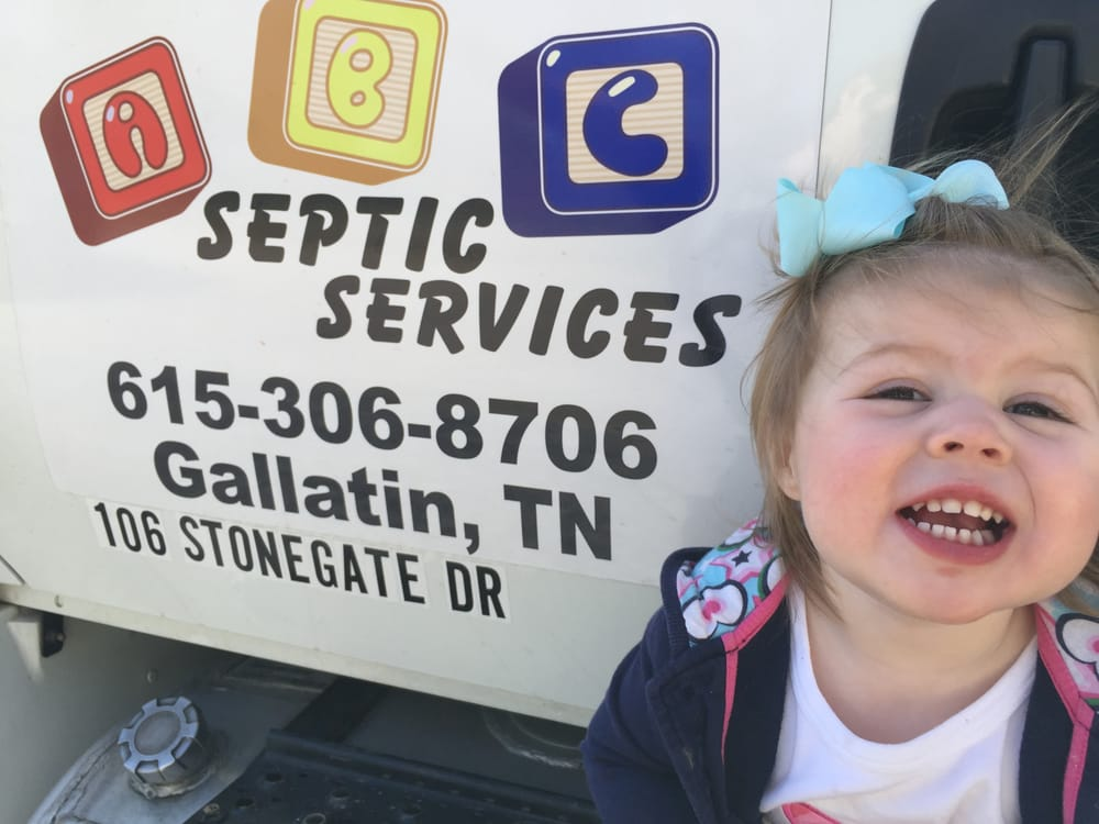 Photo of ABC Septic Pumping Services: Gallatin, TN