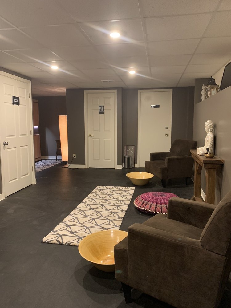 A Touch Above Wellness Spa: 2605 Brewerton Rd, Mattydale, NY