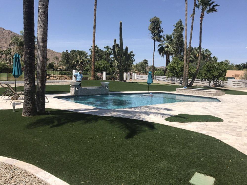 Budget Pool Repair & Replaster