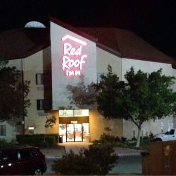 Photo Of Red Roof Inn El Paso West   El Paso, TX, United States