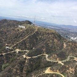 Los Angeles Helicopter Tours Tours 10 Universal City Plz Studio