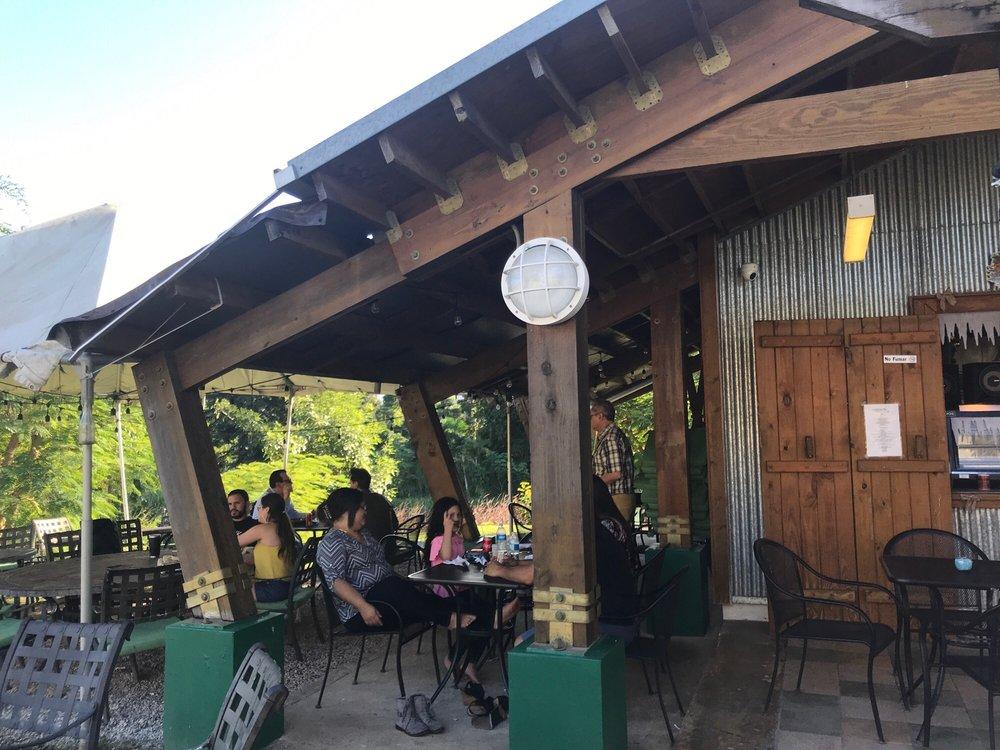 Funche Restaurant: Carr 156 km 56.5, Caguas, PR