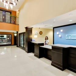 Photo Of Holiday Inn Express Suites Warminster Horsham Pa United