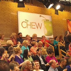 The Chew the chew - 42 photos & 64 reviews - studio taping - 30 w 67th st