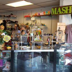 MASH Thrift and Unique Gift - Thrift Stores - 184 Broadway ...