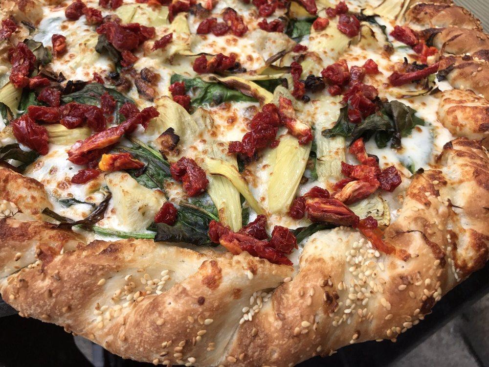 Bravo Pizza Plus