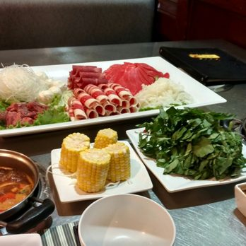Yummy Hot Pot Grill in Rochester, NY with Reviews - YP.com