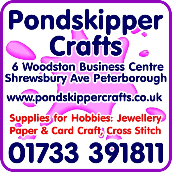 Hobby Craft Uk Peterborough