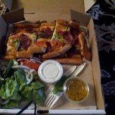 Ephesus Mediterranean Kitchen - Mediterranean - 616 Lincoln Ave ...
