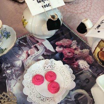Enchanted Rose Tea Parlour 138 Photos Amp 65 Reviews