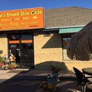 Bread Box Cafe Virginia Beach