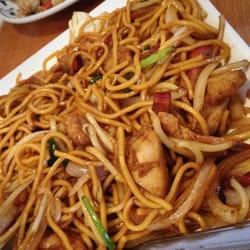Mei Mei Chinese Food Tracy Ca