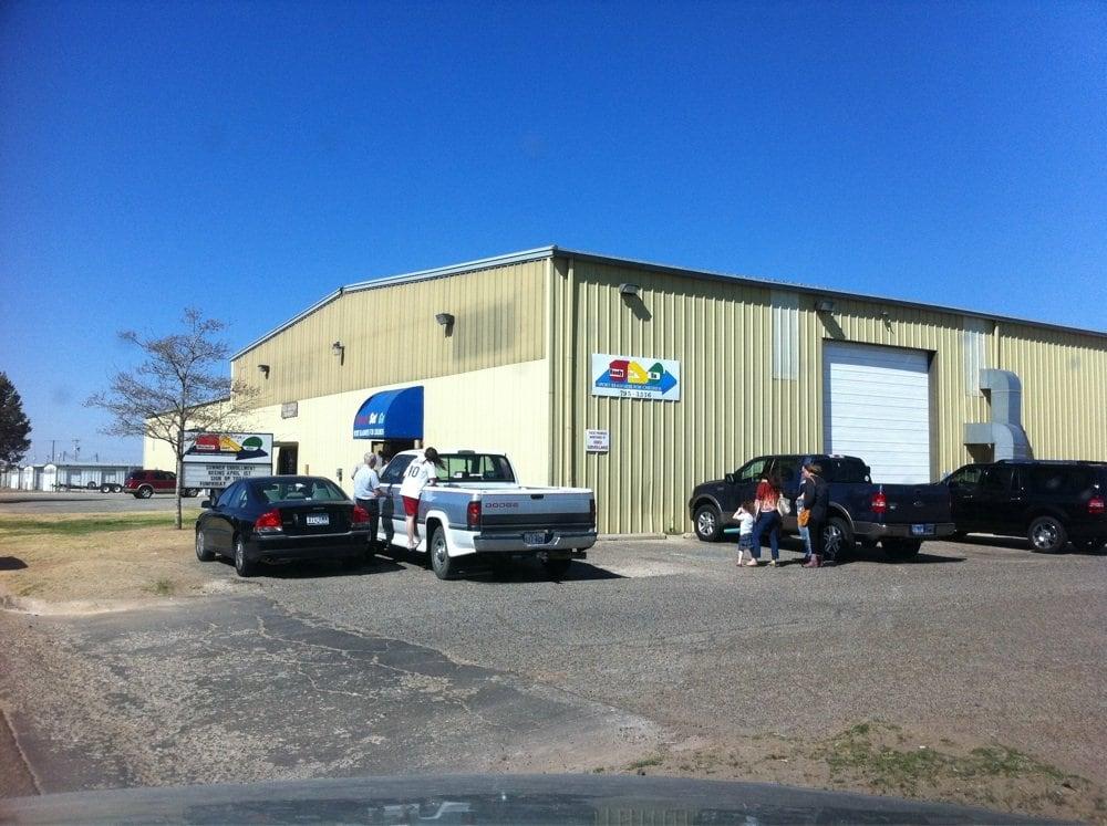Ready Set Go: 5828 W 50th St, Lubbock, TX