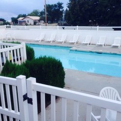 Photo Of Gateway Inn Blanding Ut United States Pool