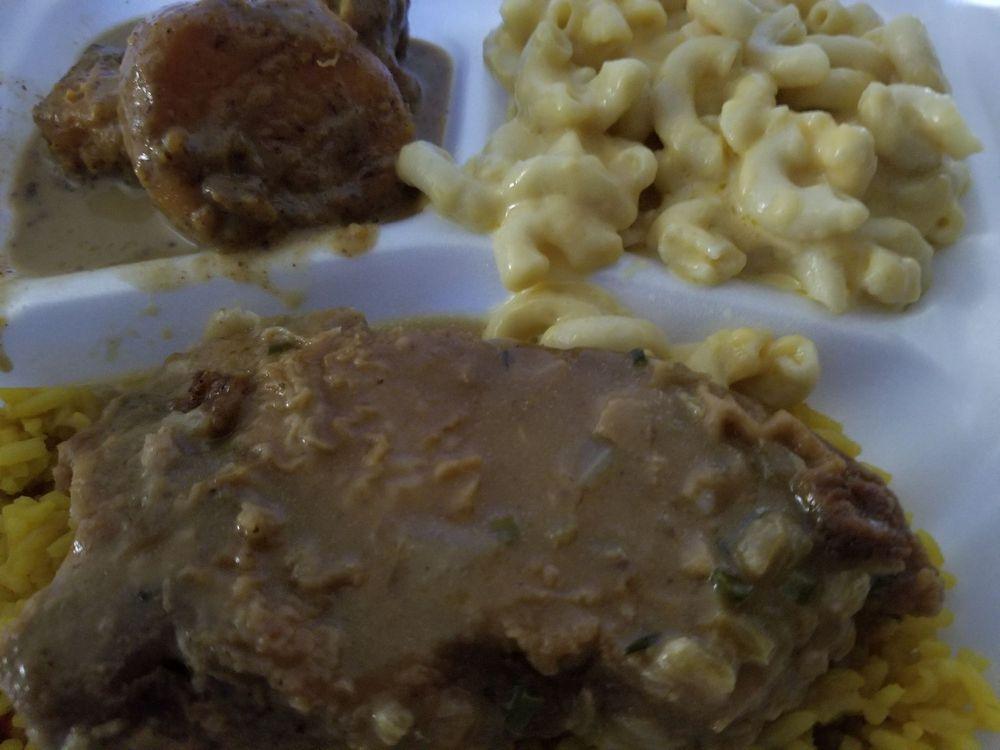 Rimma Lee Seafood: 1152 Whitfield Ave, Sarasota, FL