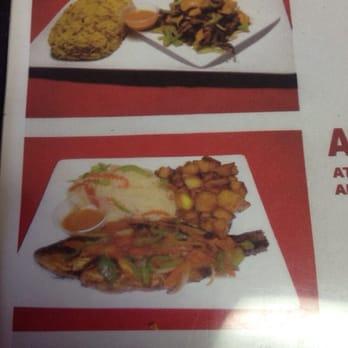 Chaima african cuisine 66 photos 22 reviews african for Art cuisine tahiti