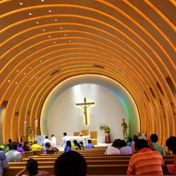 Photo Of Chapel San Pedro Calungsod Taguig Metro Manila Philippines