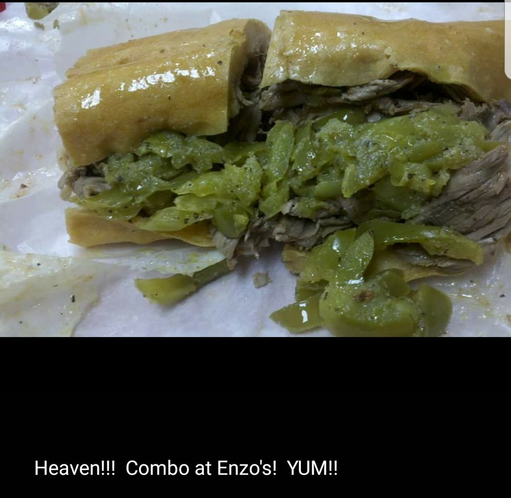 New Italian Restaurant In Frankfort Il - Enzo s restaurants order food online 14 photos 11 reviews italian 1710 chicago rd chicago heights il phone number menu yelp