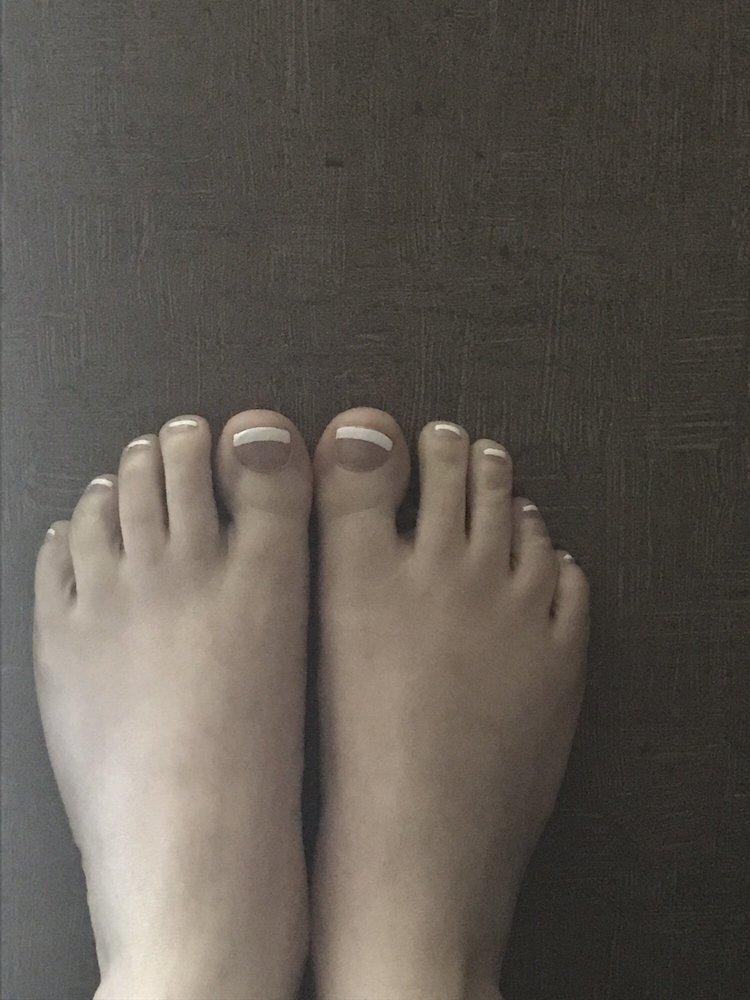 USA Nails: 20377 Old Scenic Hwy, Zachary, LA