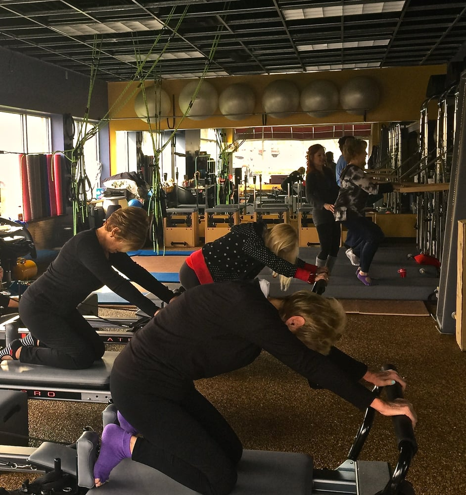 Dragonfly Pilates: 3843 Old William Penn Hwy, Murrysville, PA