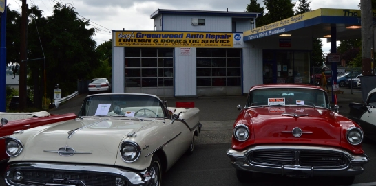 Gary's Greenwood Auto Repair