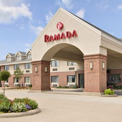 Photo Of Ramada Vandalia Il United States Inn