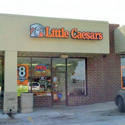 Get directions, reviews and information for Little Caesars Pizza in Olathe, KS.5/10(2).