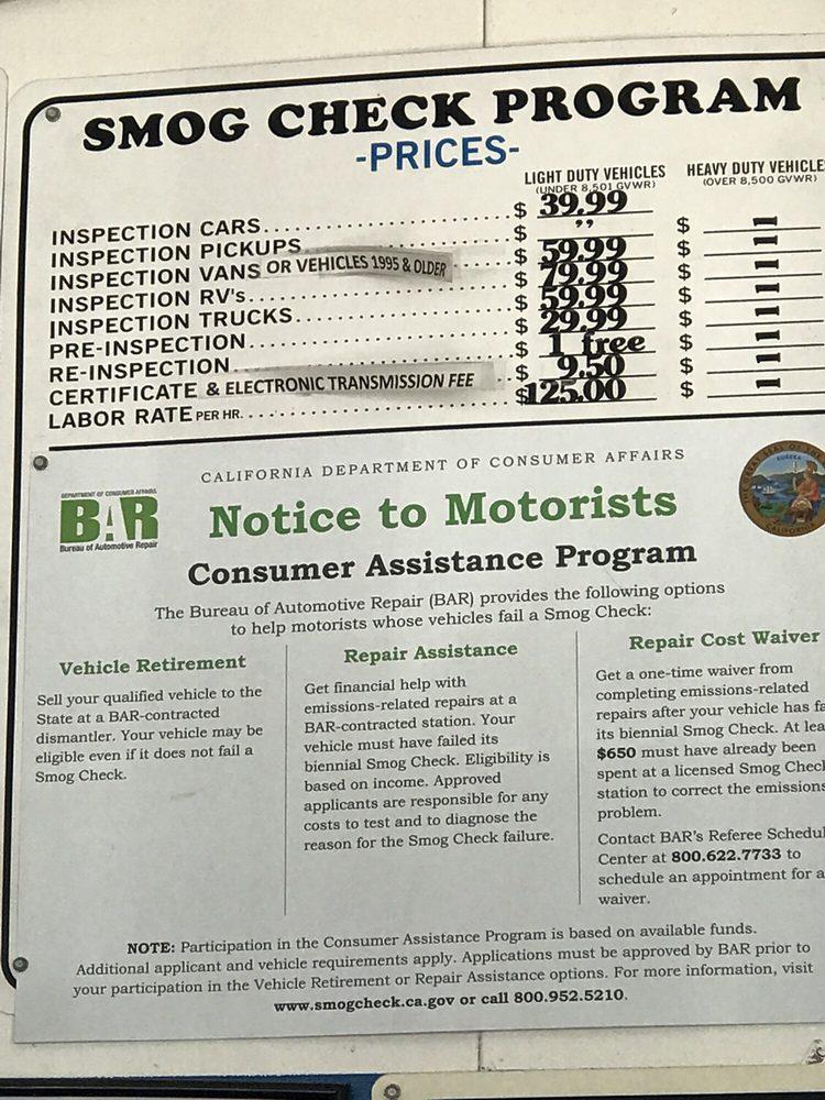 Vehicle Retirement Program >> Excelsior Auto Care 54 Reviews Auto Repair 2800