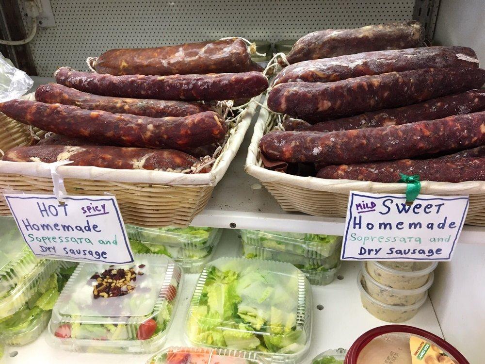 Photo of Mr. Sausage Italian Fine Foods: Huntington, NY