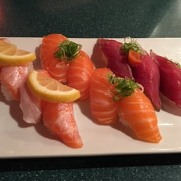 East Japanese Restaurant - West Nyack, NY, United States. You can order à la carte here as well