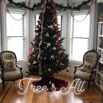 Christmas Tree Brooklyn Christmas decorating service in the ...