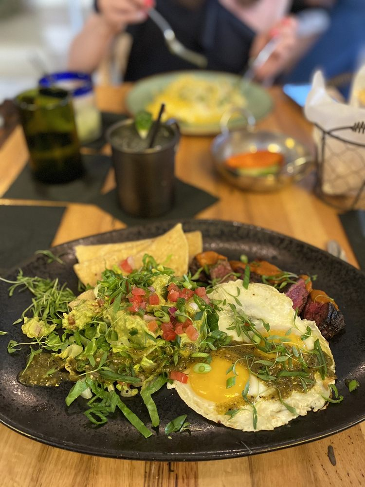 Avocado Grill: 125 Datura St, West Palm Beach, FL