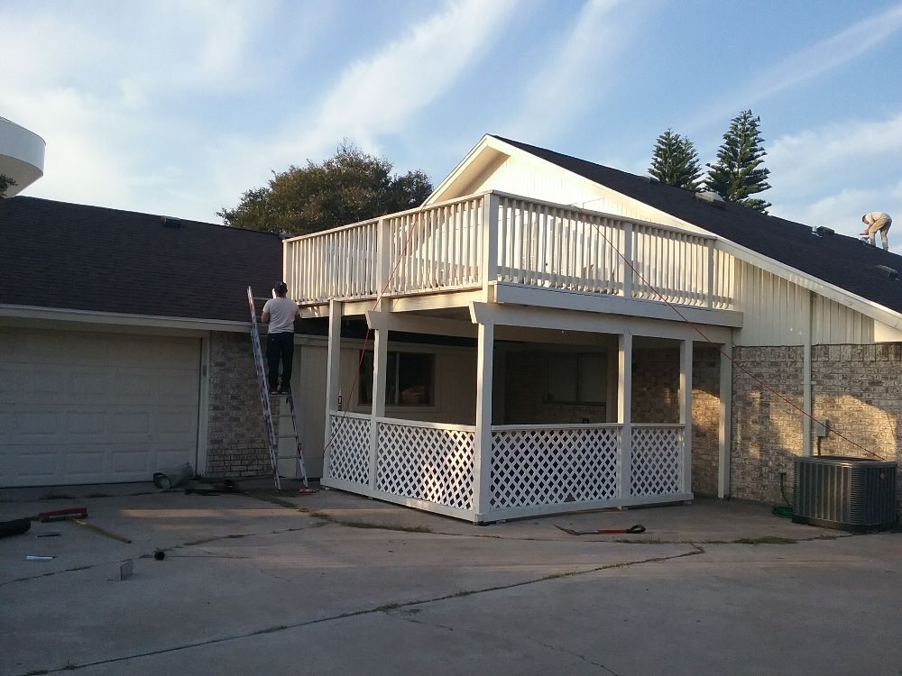 All Roofing And Restoration: Aransas Pass, TX