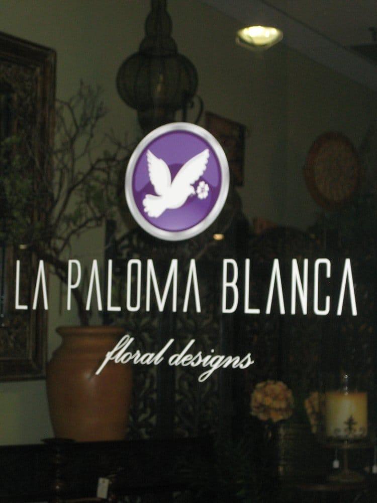 la paloma blanca floral designs scottsdale az yelp. Black Bedroom Furniture Sets. Home Design Ideas