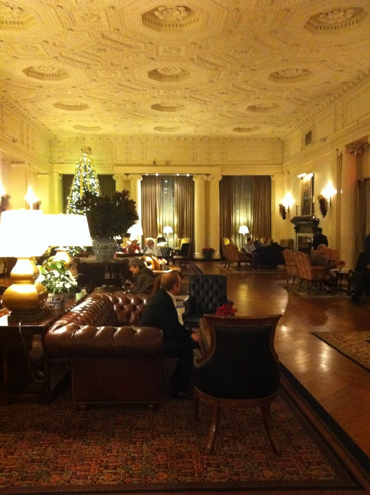 Photos For Yale Club Of New York City
