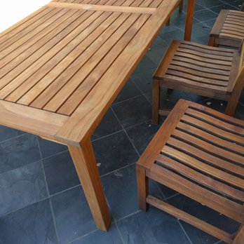 Photo Of BlueSky Outdoor Furnishings   Menlo Park, CA, United States. My  Table