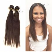 Braidless Microlink Sew Photo Of LYLAS Hair Extensions