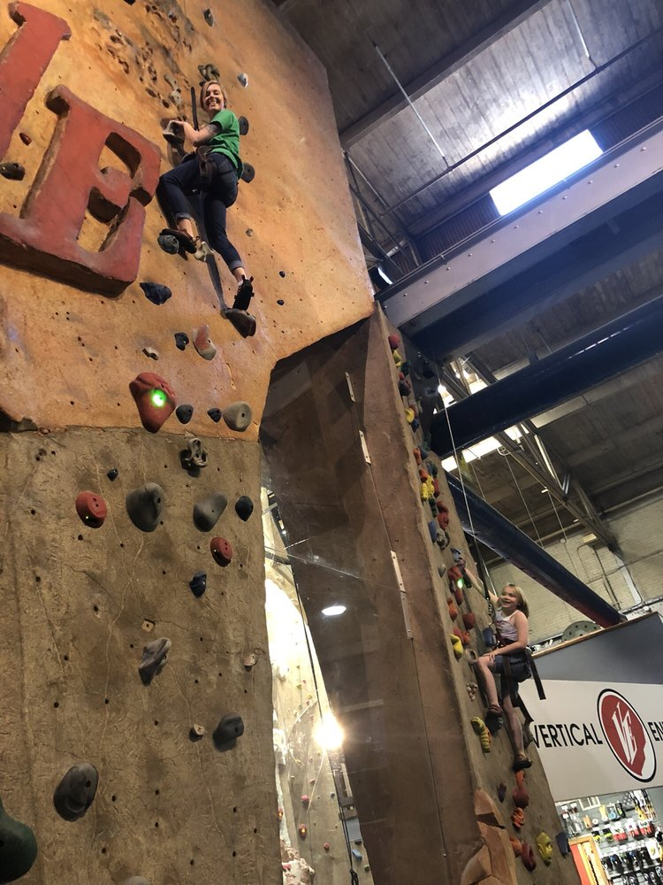 Vertical Endeavors- Duluth: 329 S Lake Ave, Duluth, MN
