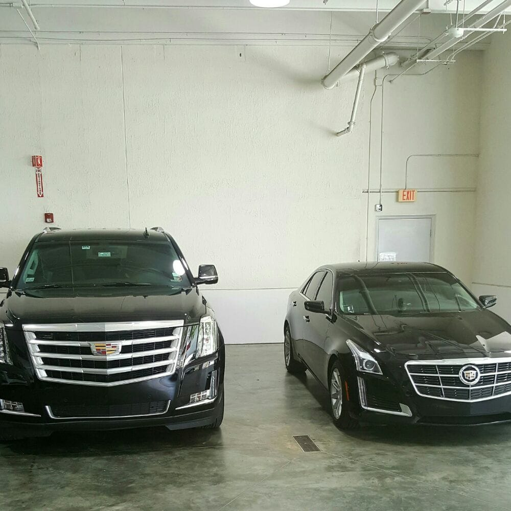 Florida Luxurious Shuttle & Limo Fort Lauderdale Executive