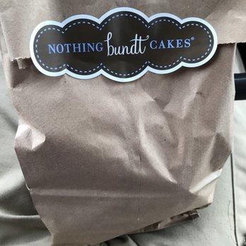 Nothing Bundt Cakes Littleton