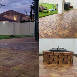 Brick Pavers Solutions - CLOSED - Pressure Washers - Orlando
